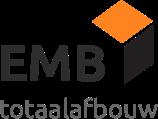 EMB Totaalafbouw logo